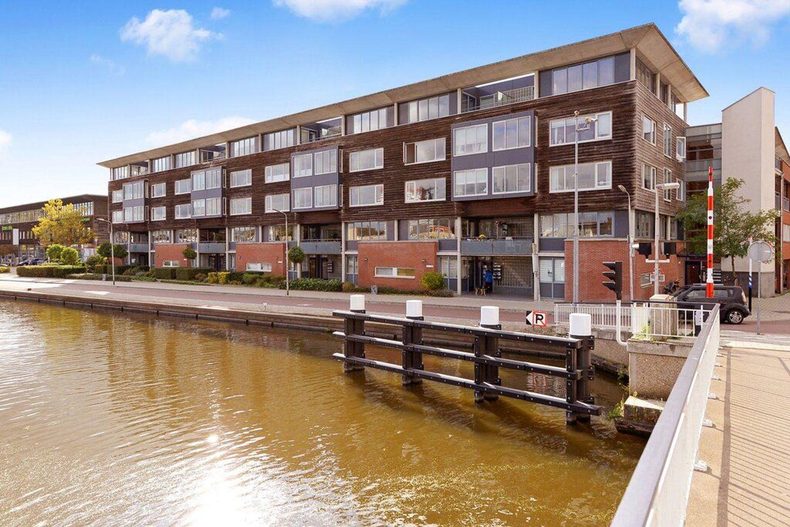 Zuideinde 215, Delft foto-0