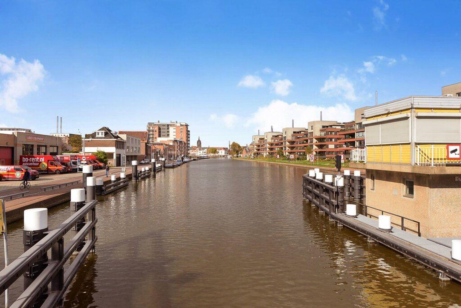 Zuideinde 215, Delft foto-9