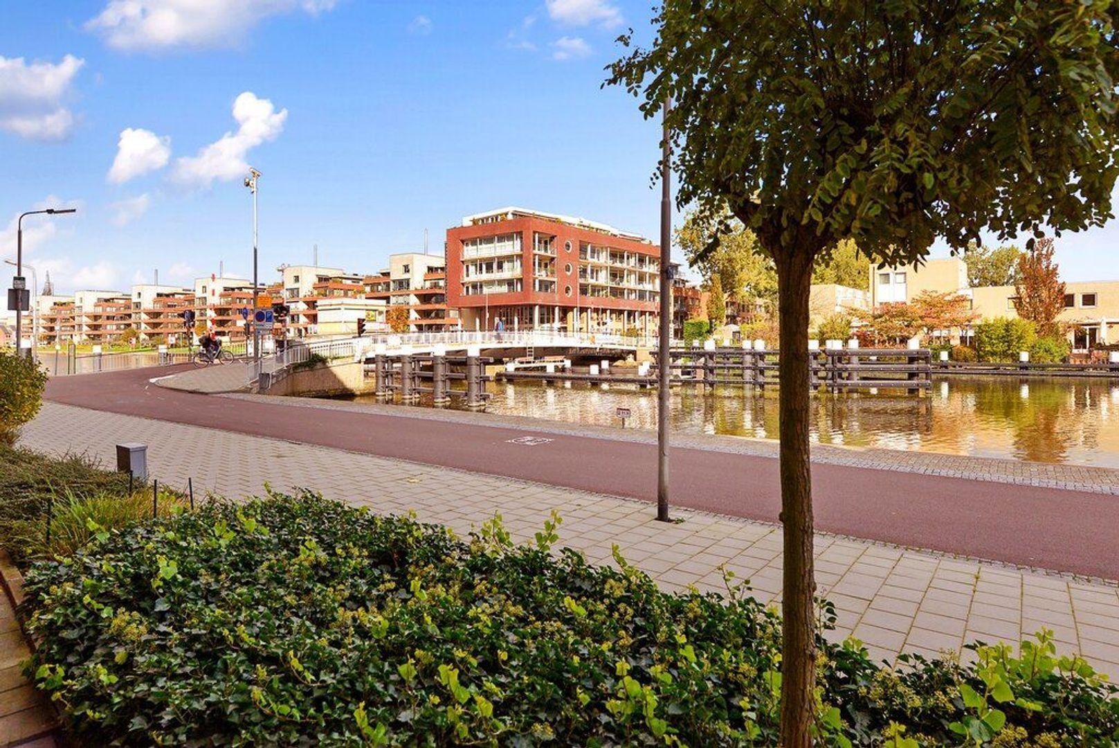 Zuideinde 215, Delft foto-10