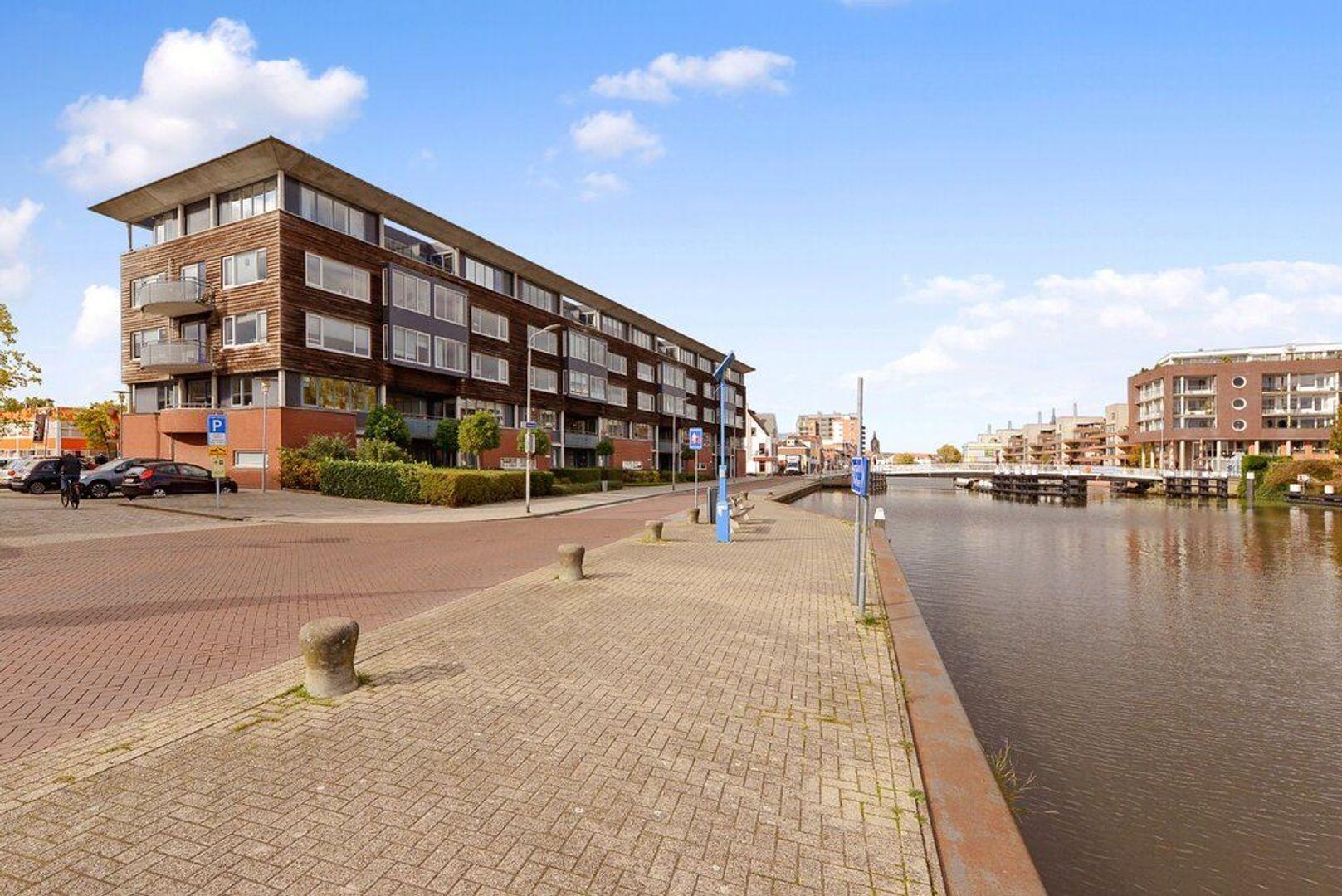 Zuideinde 215, Delft foto-7