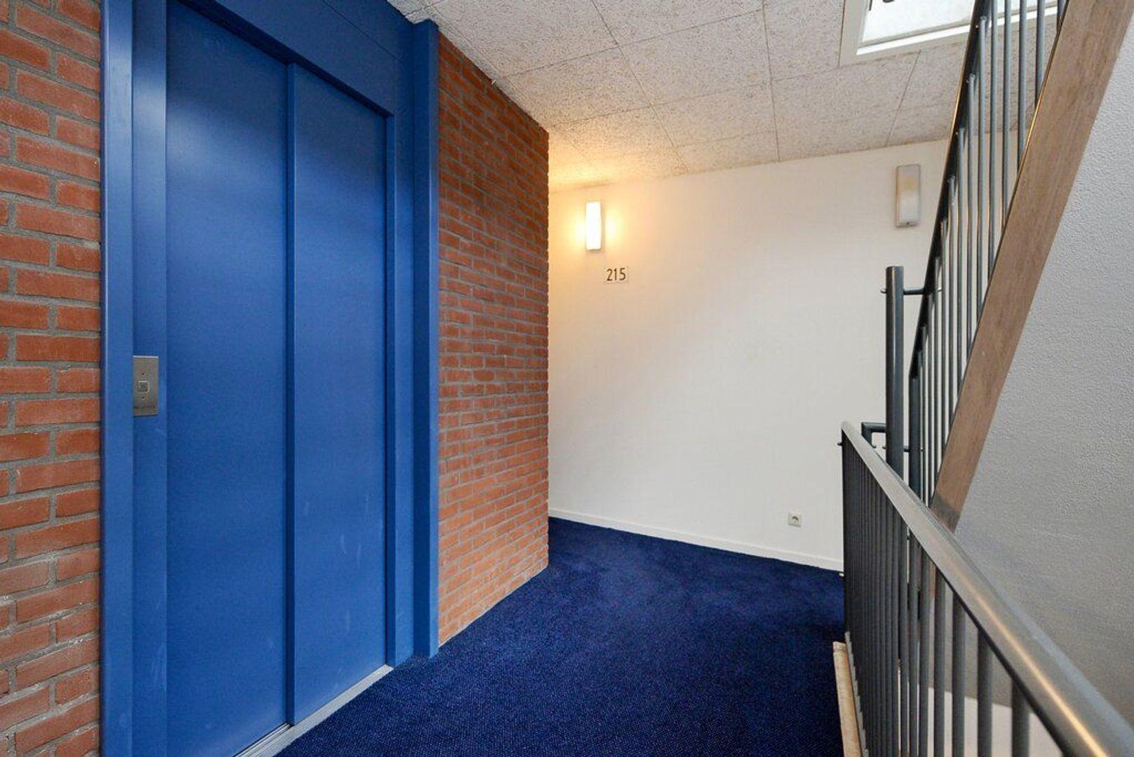 Zuideinde 215, Delft foto-14