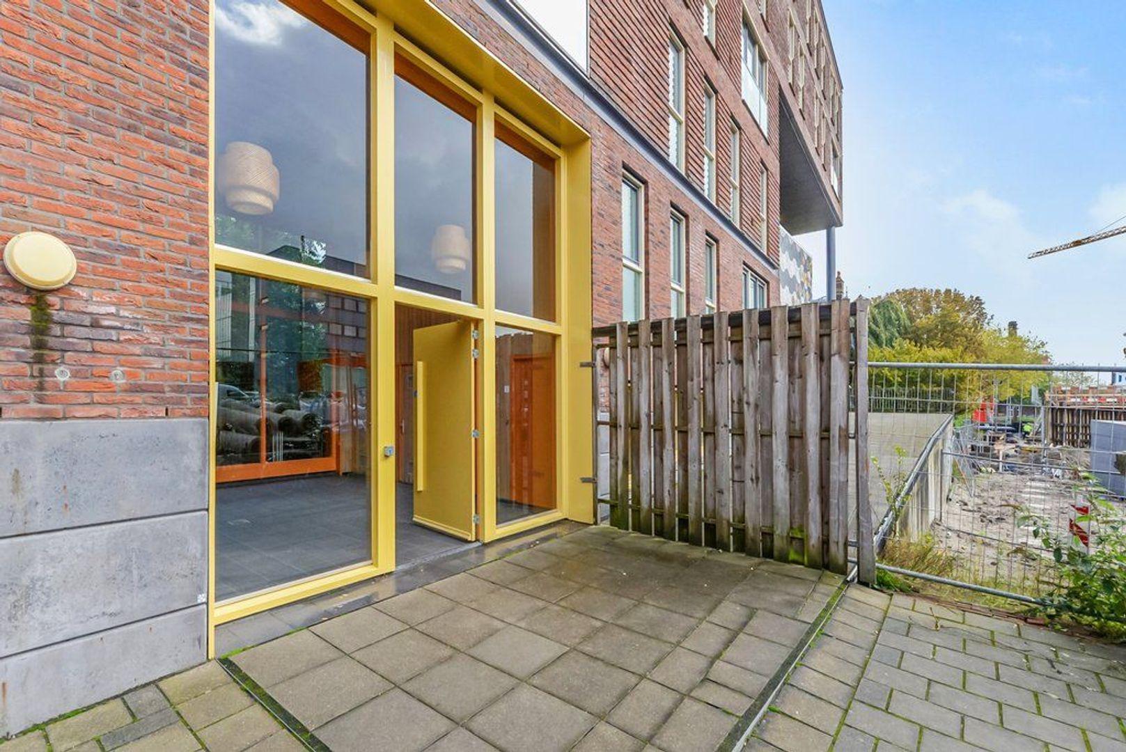 Sint Sebastiaansbrug 1, Delft foto-11