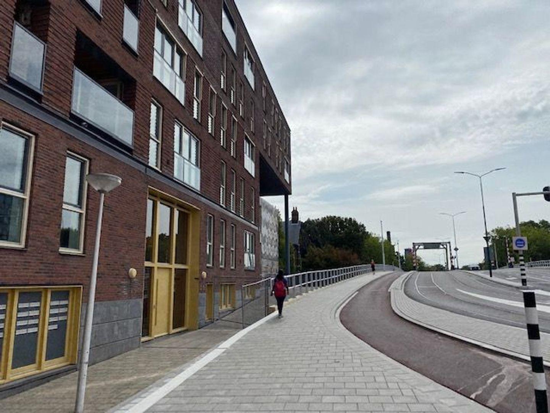 Sint Sebastiaansbrug 1, Delft foto-29