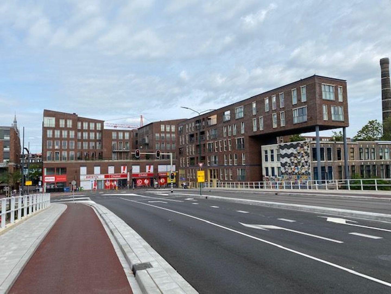 Sint Sebastiaansbrug 1, Delft foto-28