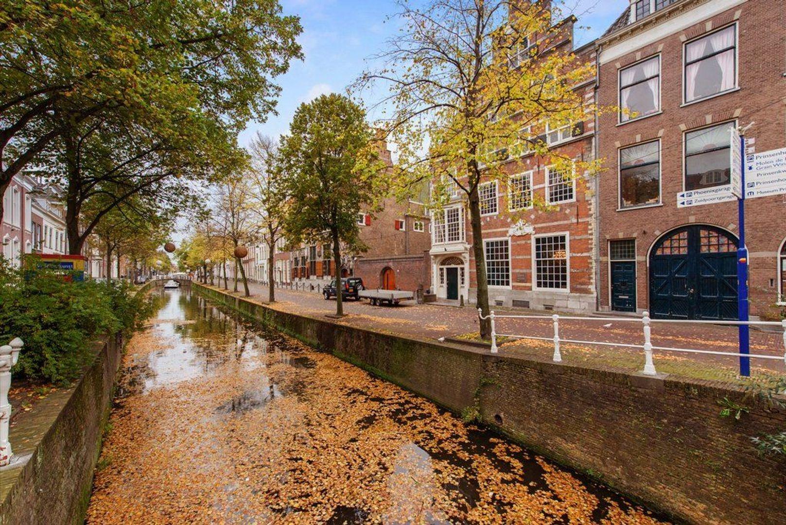 Oude Delft 169 F, Delft foto-16