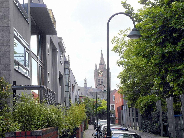 Schutterstraat 33, Delft foto-4