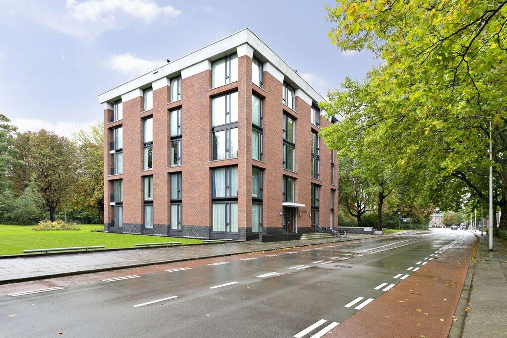 Zuidplantsoen 37, Delft foto-6
