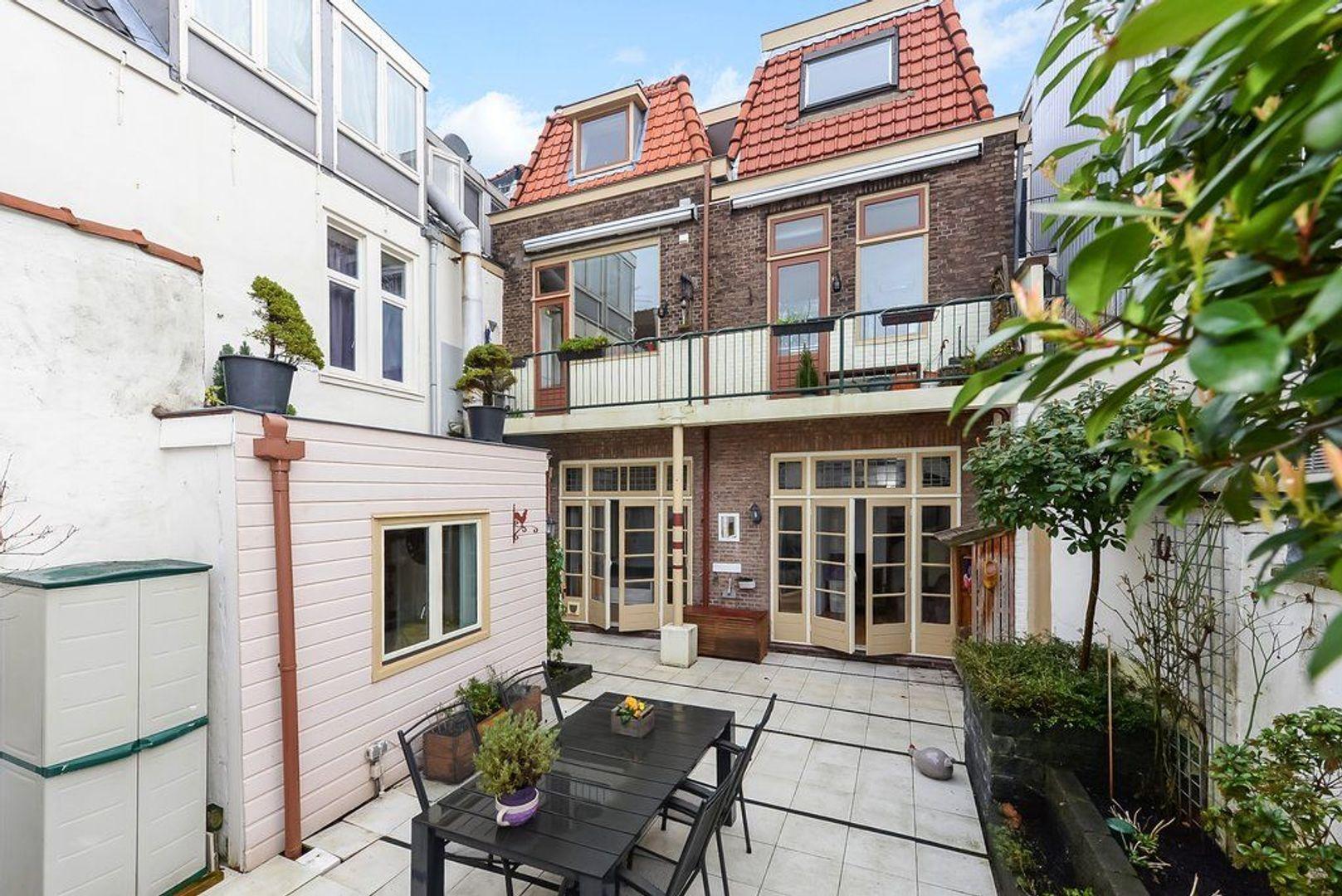 Noordeinde 65, Delft foto-2