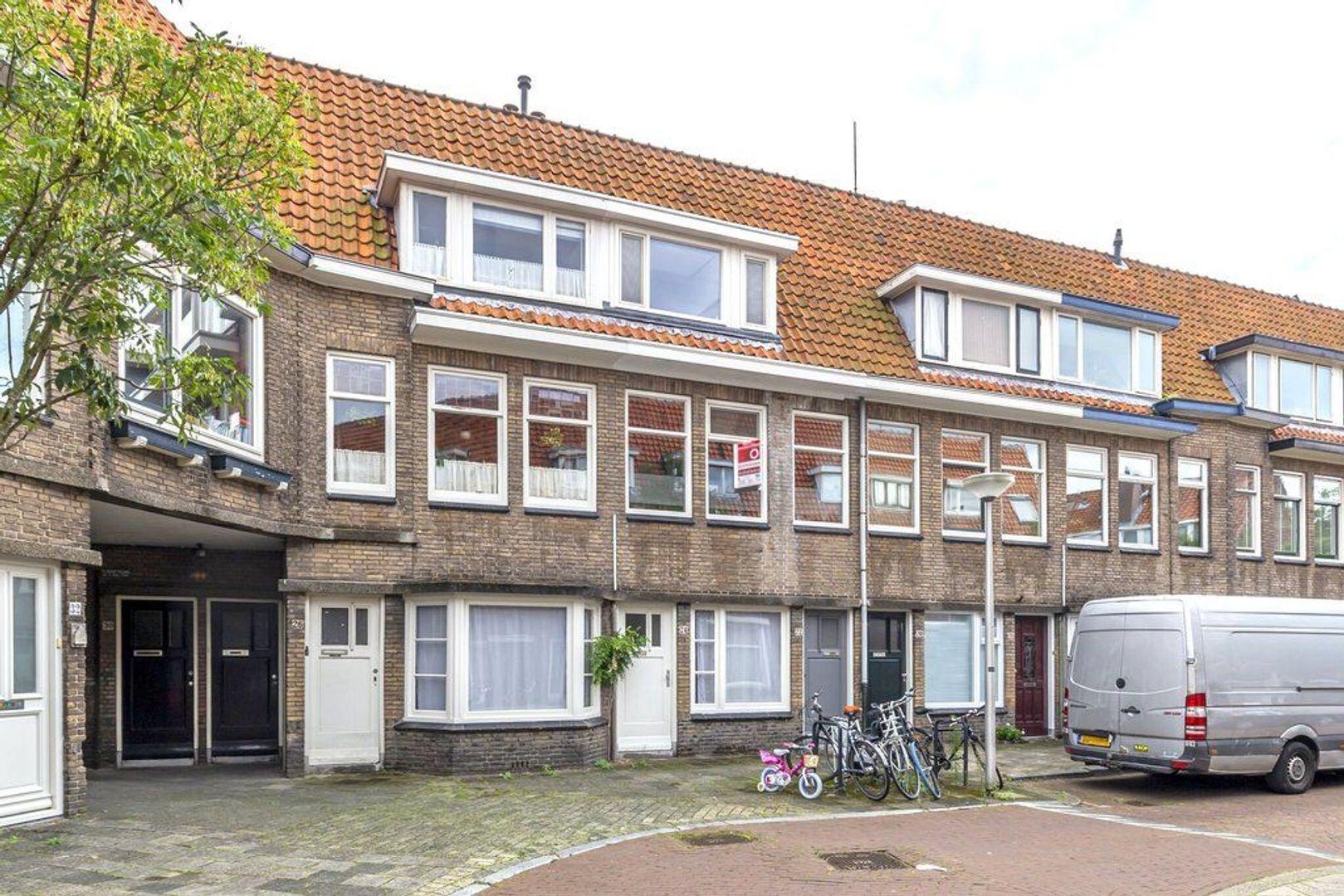 Caspar Fagelstraat 30, Delft foto-0