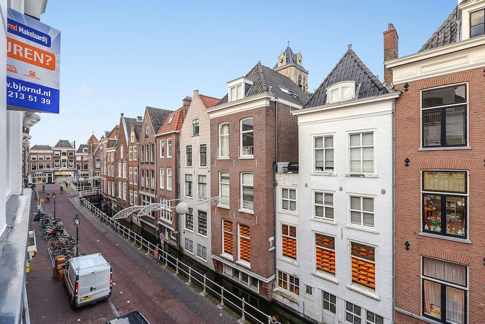 Oude Langendijk 12 C, Delft foto-8