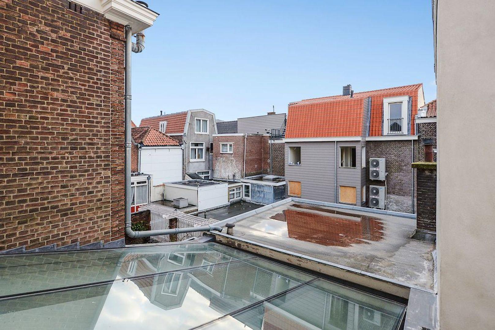 Oude Langendijk 12 C, Delft foto-21