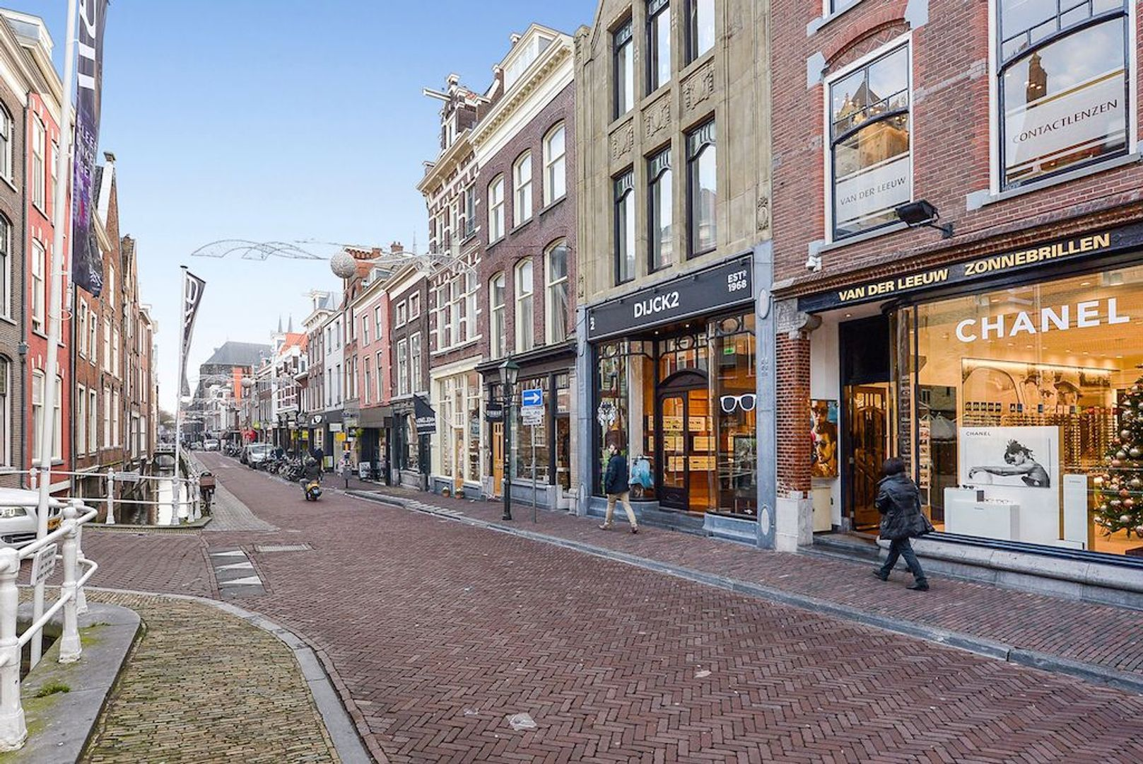 Oude Langendijk 12 C, Delft foto-22