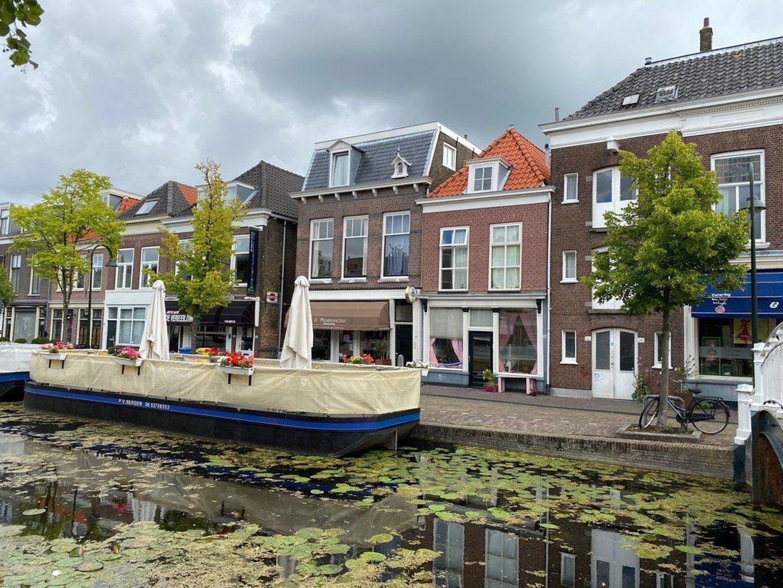 Verwersdijk 122 1-2, Delft foto-0