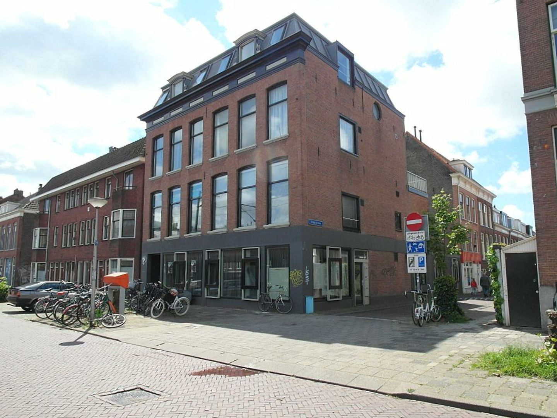 Singelstraat 1 A - II, Delft foto-0