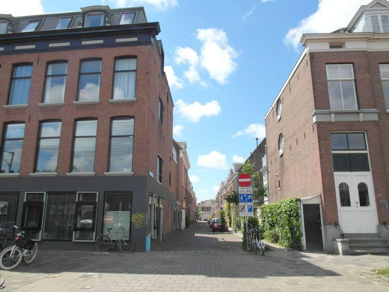 Singelstraat 1 A - II, Delft foto-1