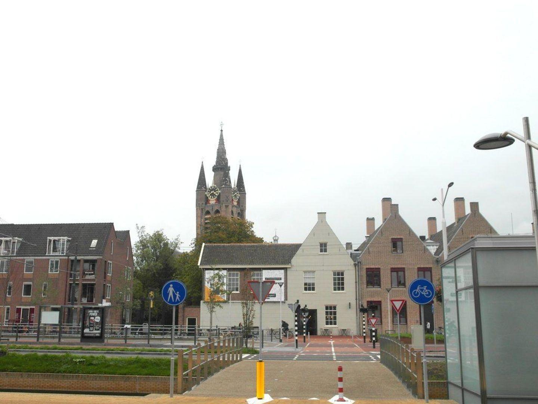 Singelstraat 1 A - II, Delft foto-15