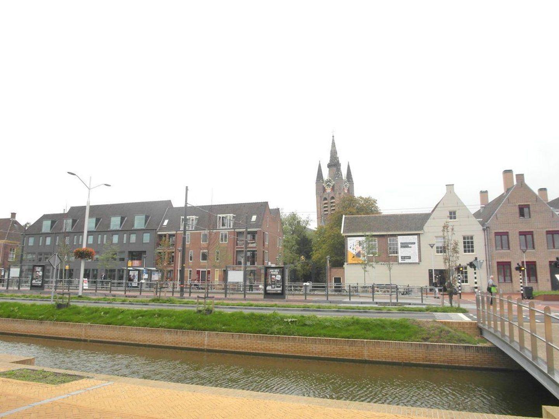 Singelstraat 1 A - II, Delft foto-17