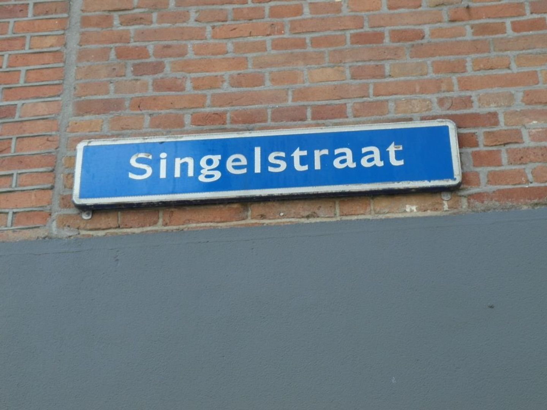 Singelstraat 1 A - II, Delft foto-18