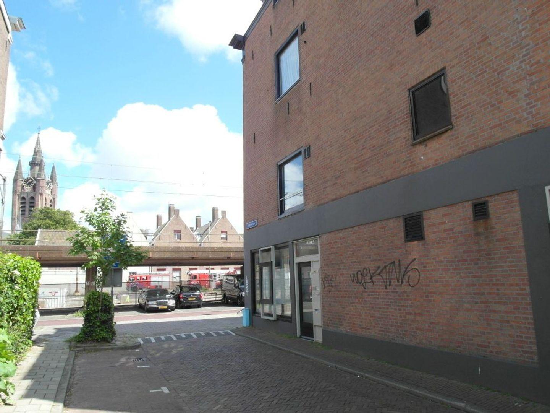 Singelstraat 1 B, Delft foto-16