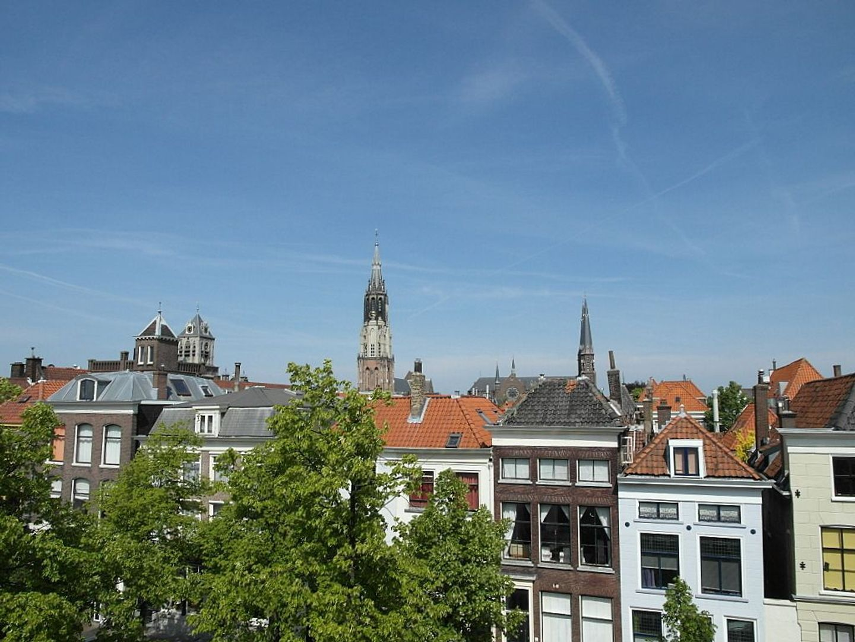 Oude Delft 101 III, Delft foto-15