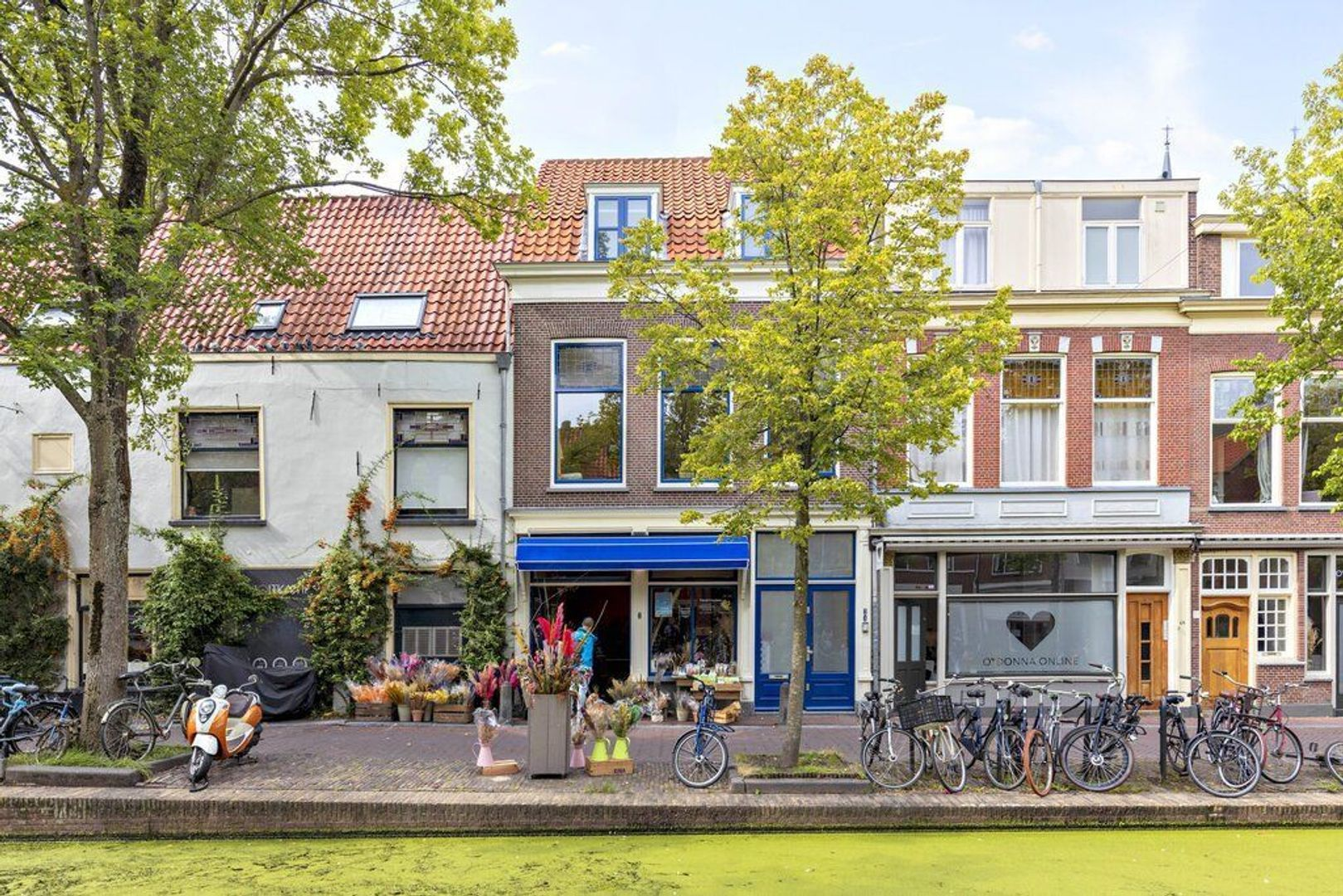 Molslaan 2 A, Delft foto-0