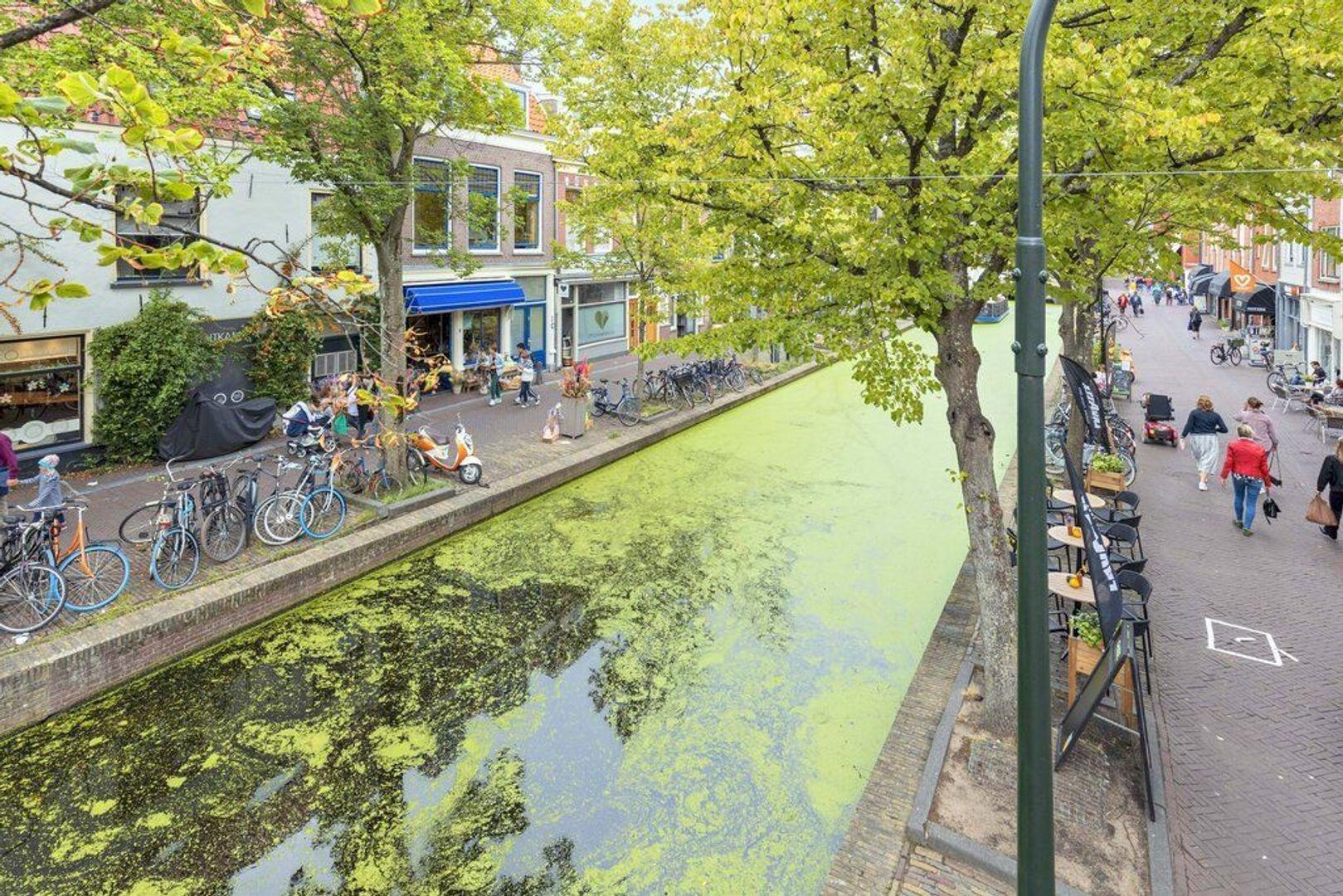 Molslaan 2 A, Delft foto-12