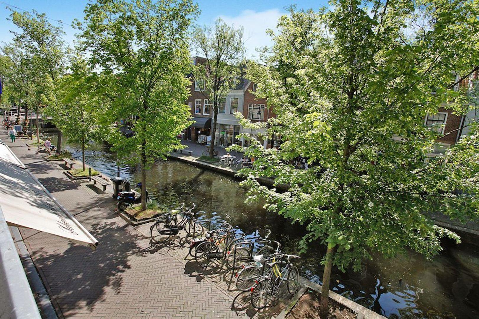 Molslaan 2 A, Delft foto-22