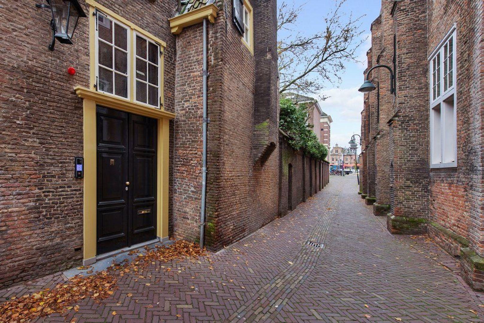 Barbarasteeg 7 A, Delft foto-34