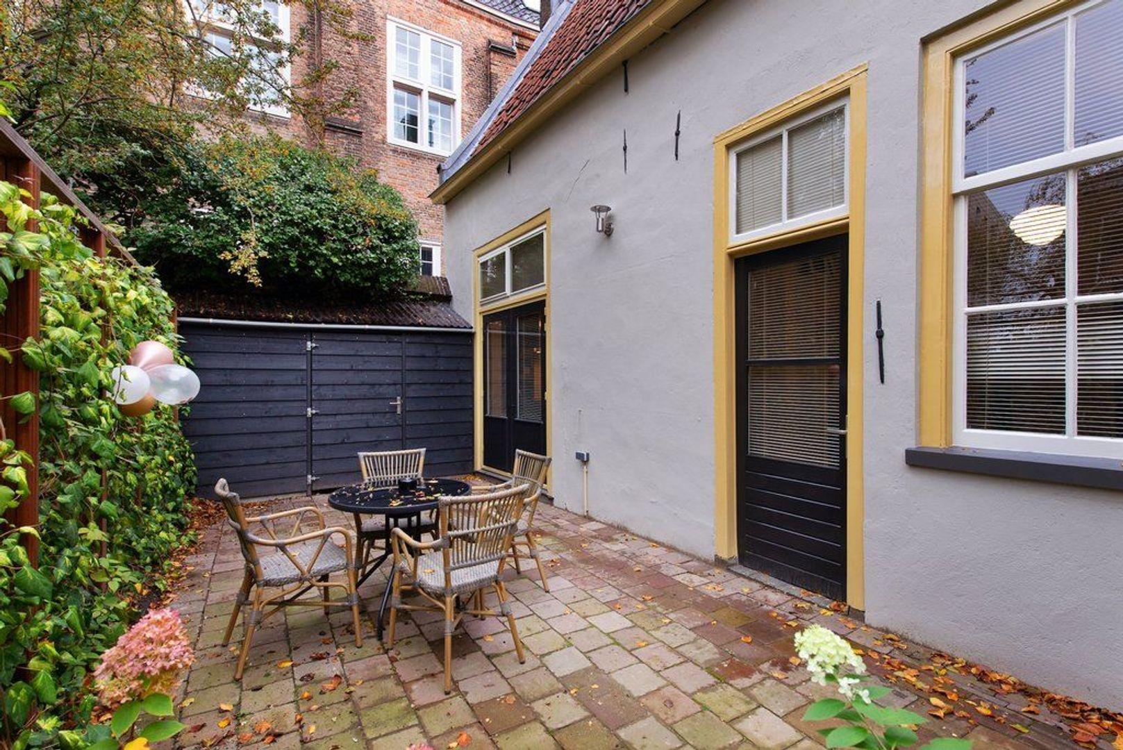 Barbarasteeg 7 A, Delft foto-18