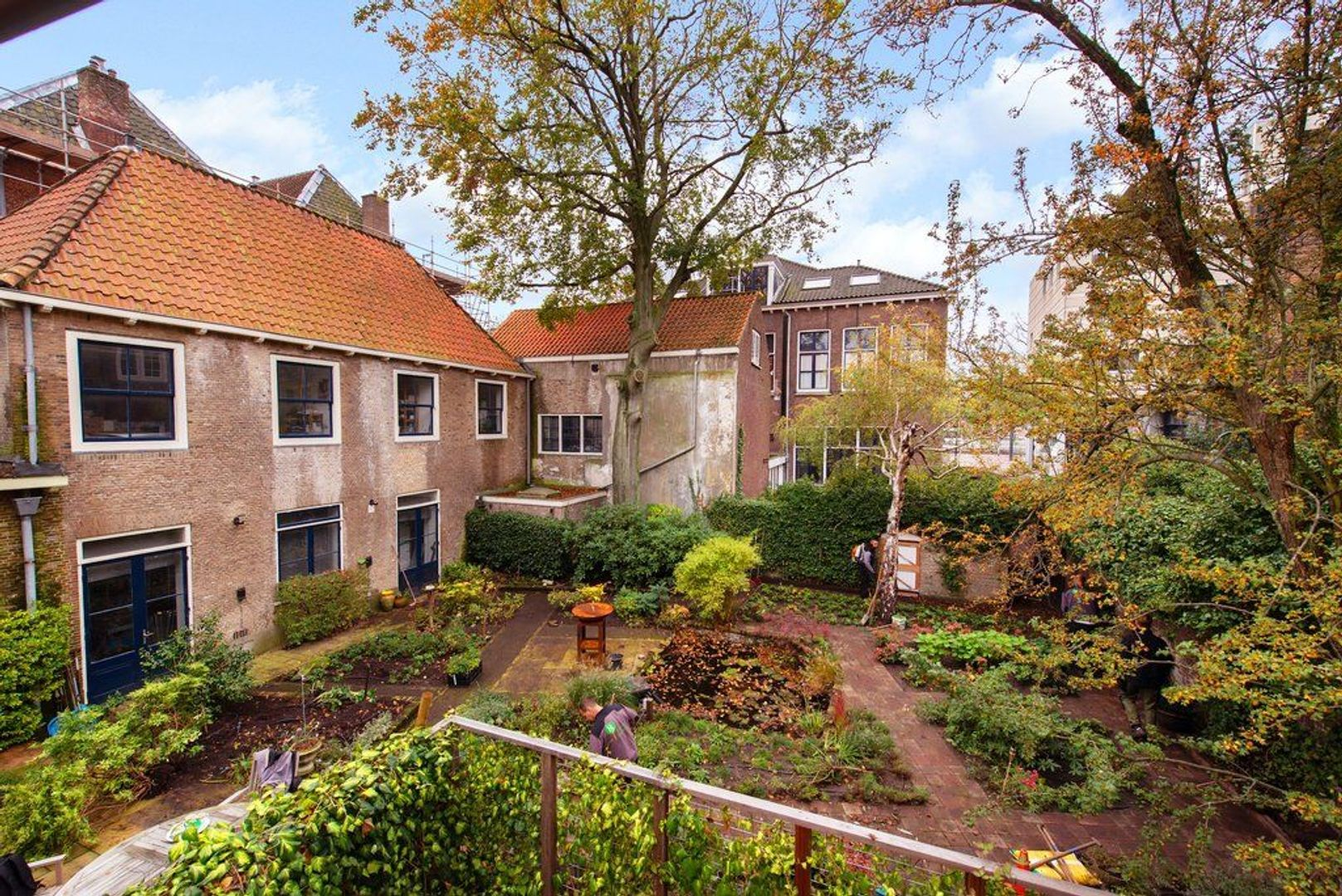 Barbarasteeg 7 A, Delft foto-32