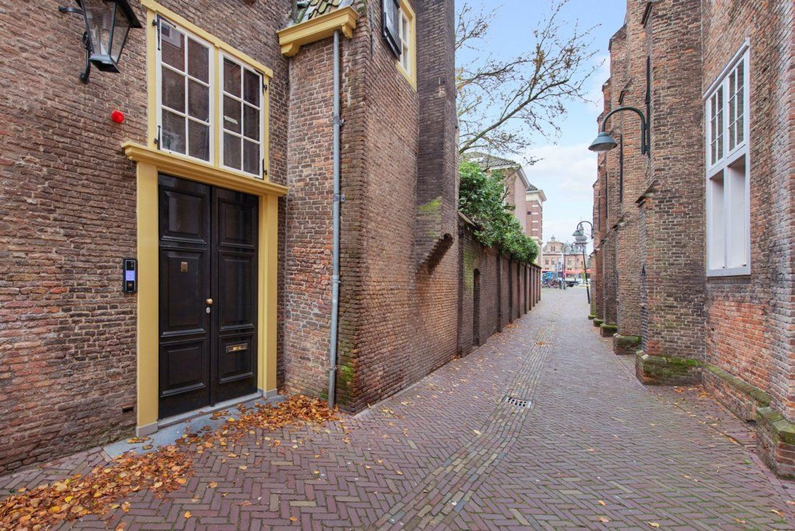 Barbarasteeg 7 A, Delft foto-35