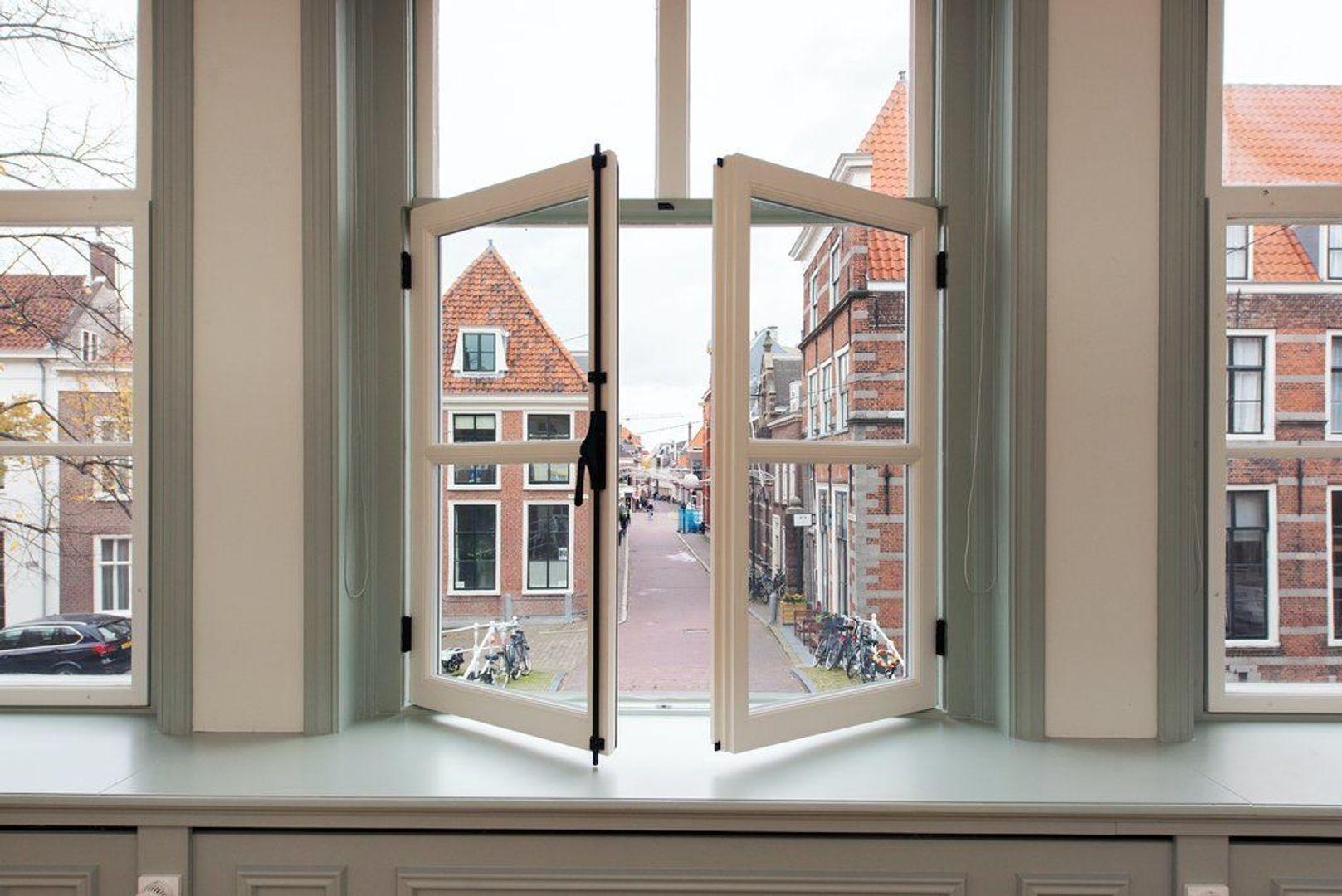 Barbarasteeg 7 C, Delft foto-10