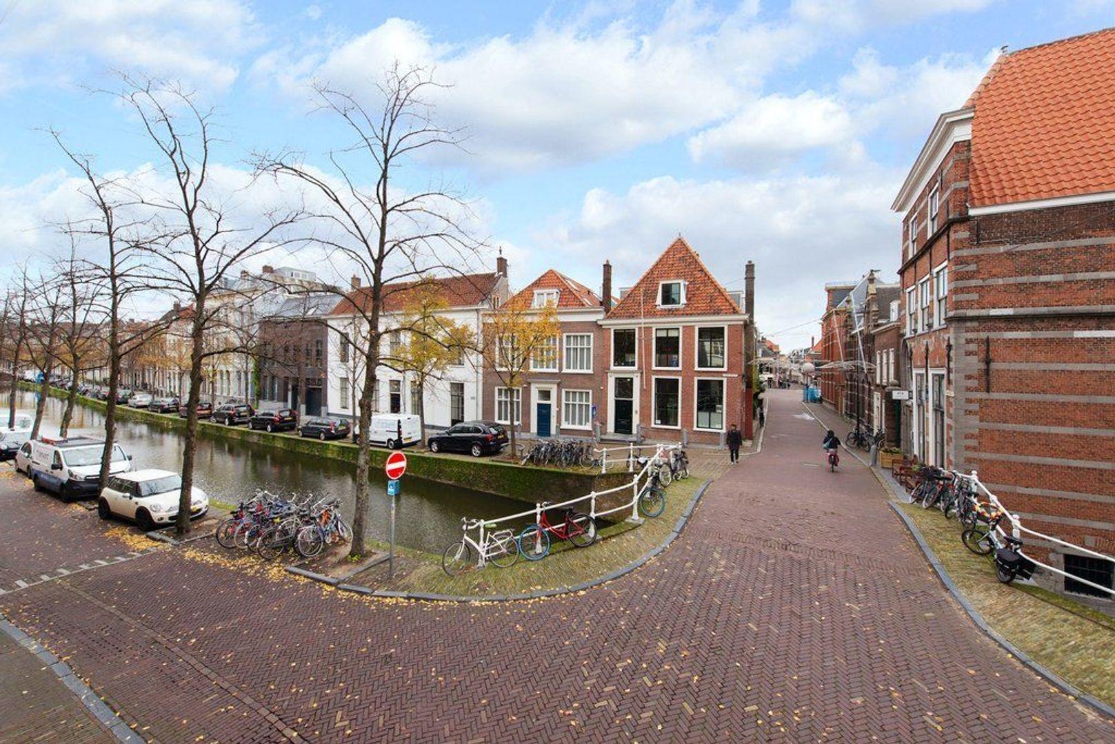 Barbarasteeg 7 C, Delft foto-11