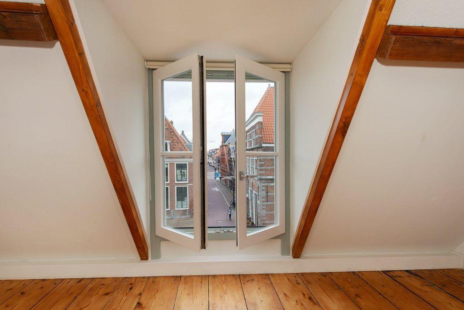 Barbarasteeg 7 C, Delft foto-28
