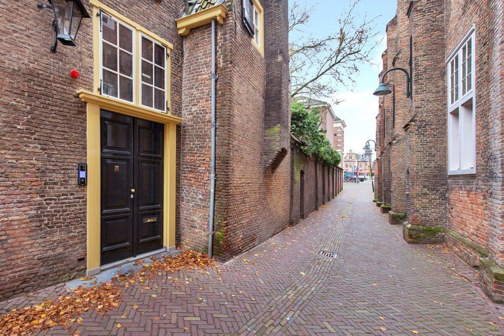 Barbarasteeg 7 C, Delft foto-31