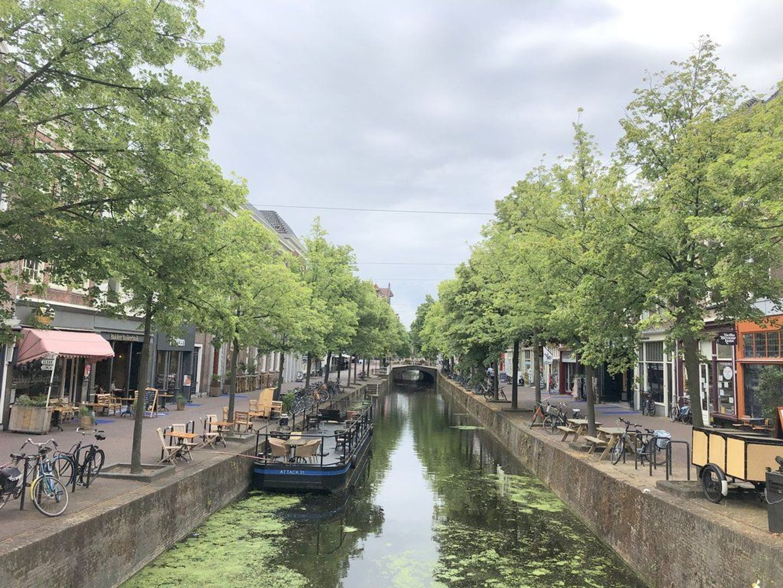 Voorstraat 2 A, Delft foto-15