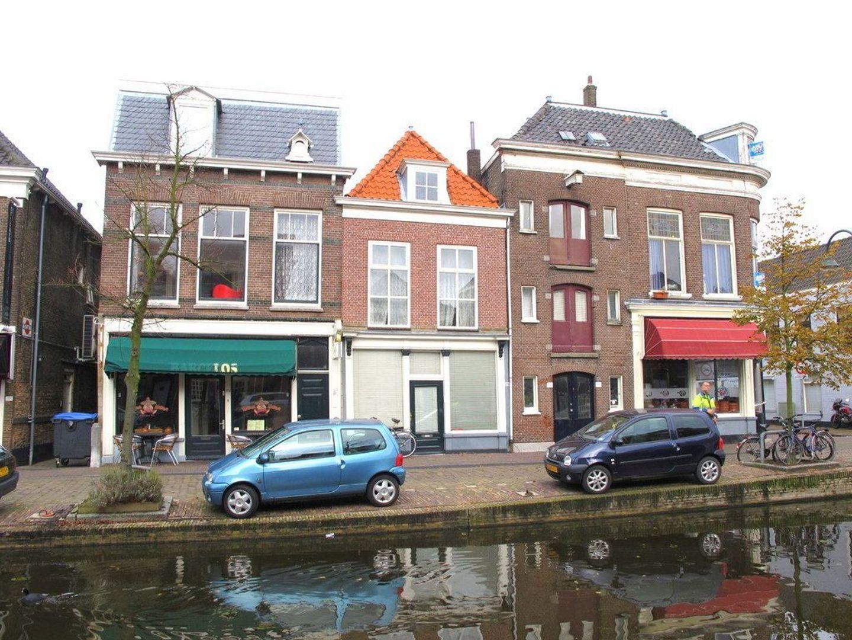 Verwersdijk 122 8, Delft foto-0