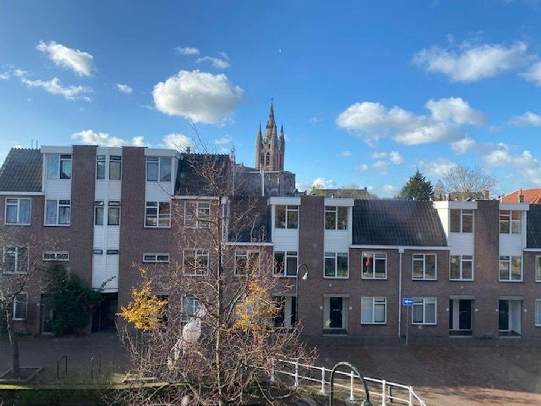 Doelenplein 1 C, Delft foto-22