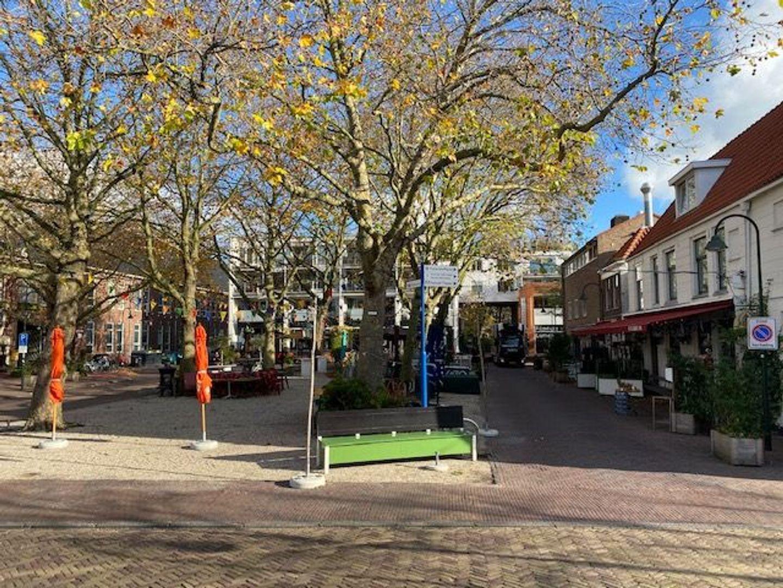 Doelenplein 1 C, Delft foto-24