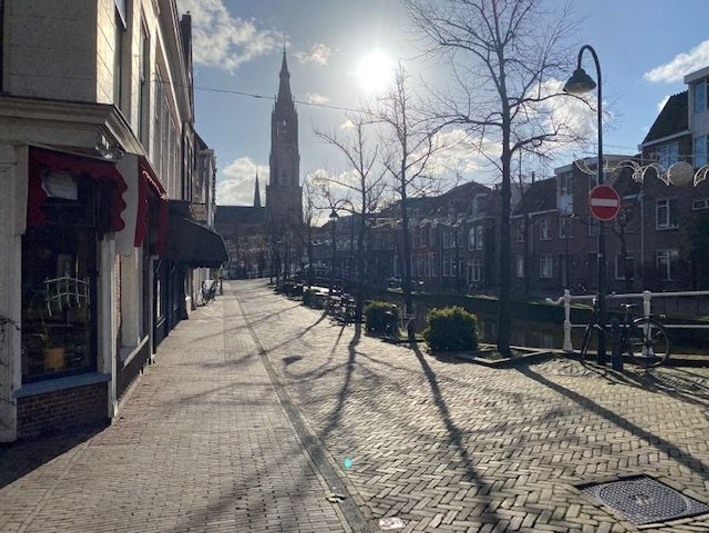 Doelenplein 1 C, Delft foto-26