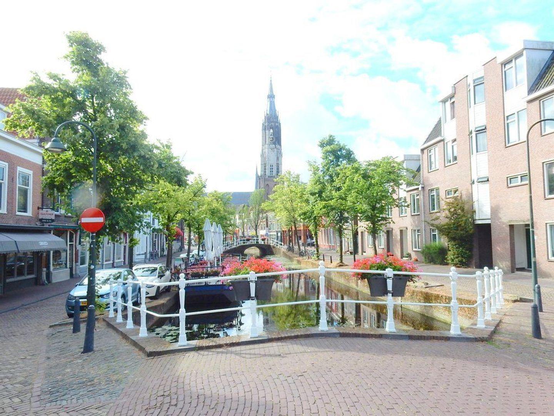Doelenplein 1 C, Delft foto-27