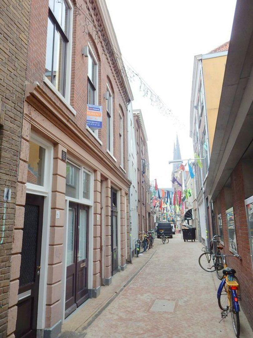 Kromstraat 6 A, Delft foto-4