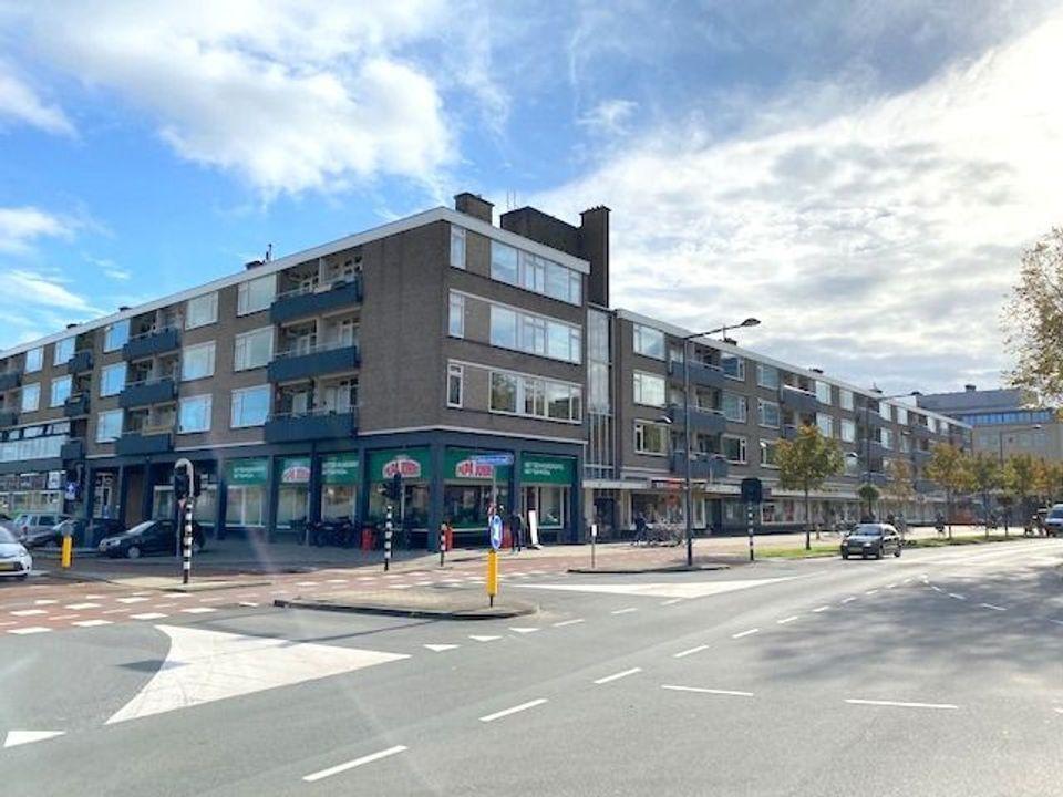 Papsouwselaan, Delft