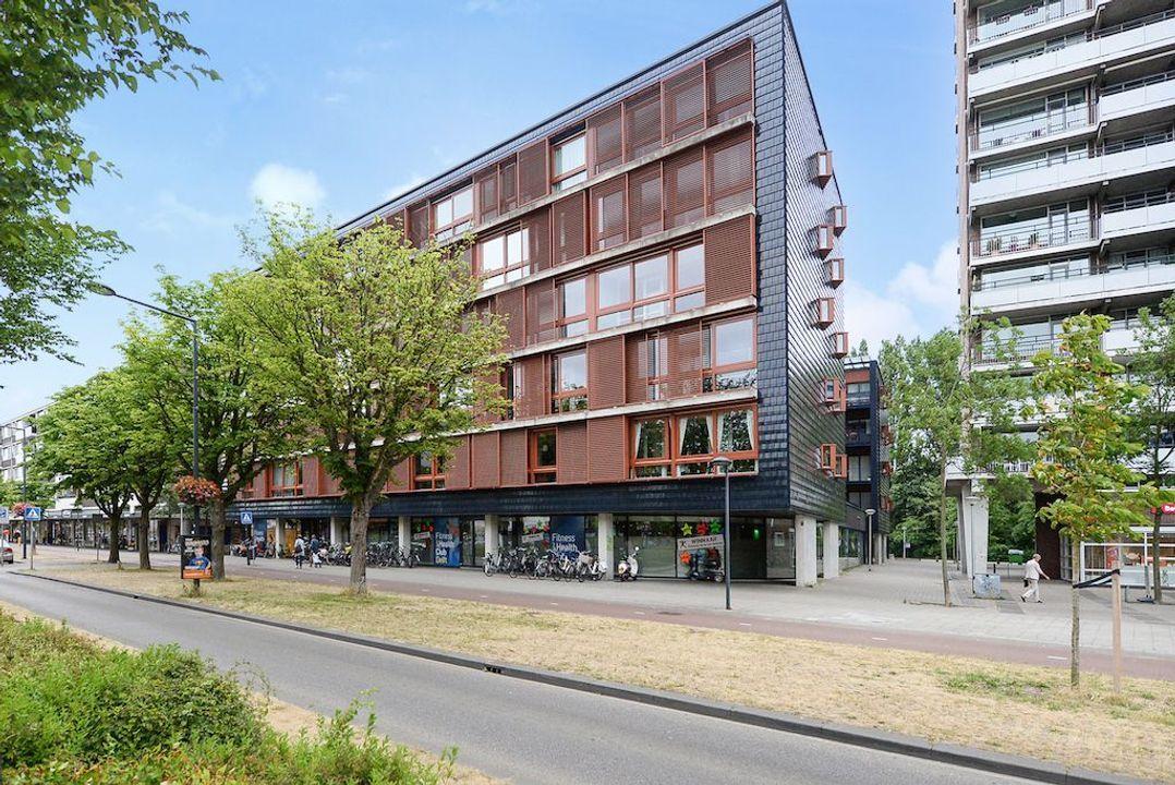 Icarusweg, Delft