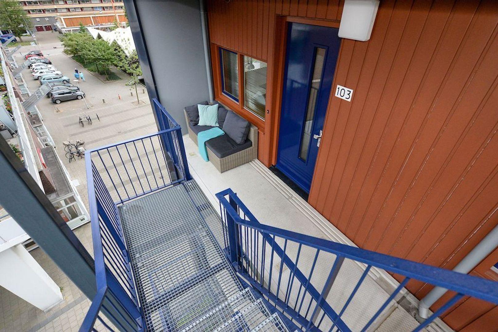 Icarusweg 103, Delft foto-8