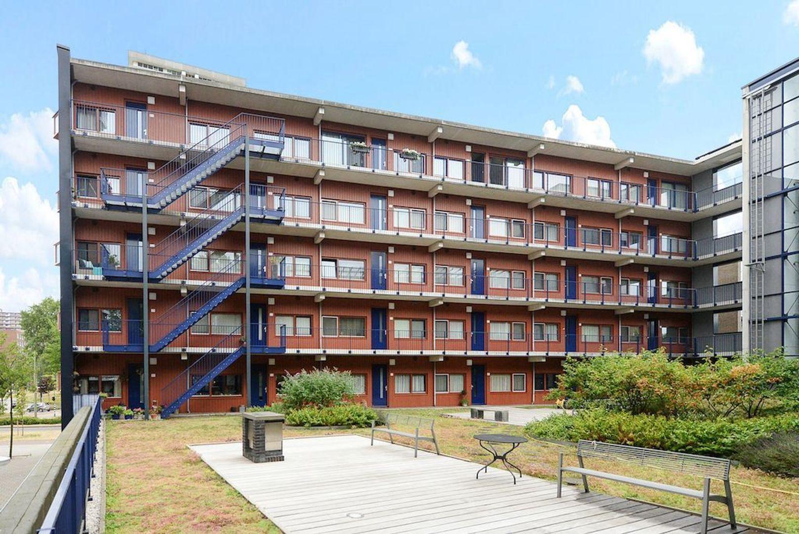 Icarusweg 103, Delft foto-32