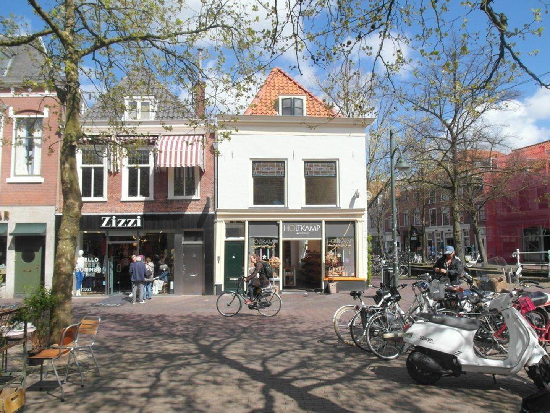 Brabantse Turfmarkt 66 II, Delft foto-0