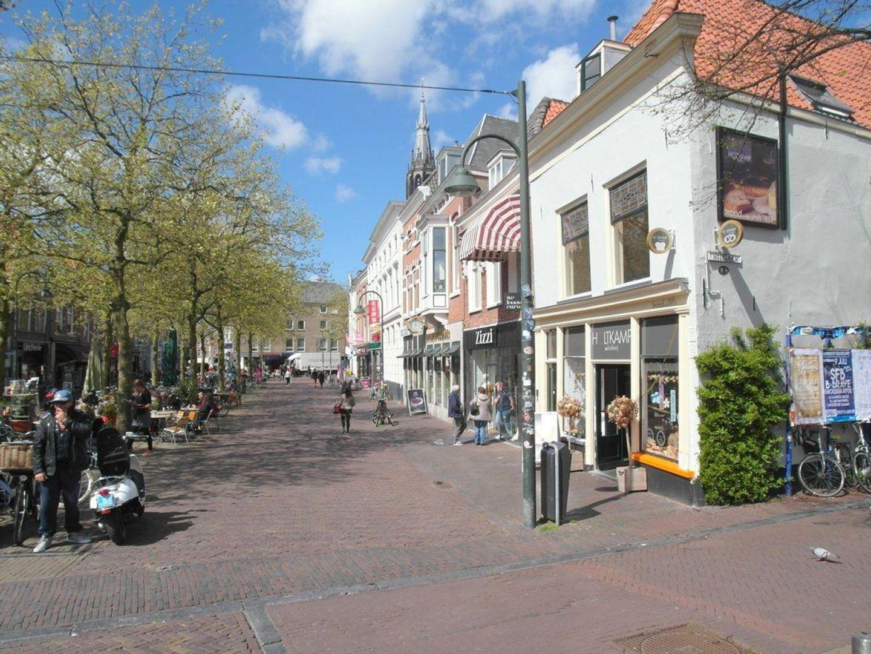 Brabantse Turfmarkt 66 II, Delft foto-1