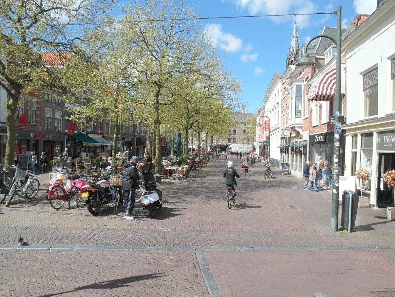Brabantse Turfmarkt 66 II, Delft foto-2