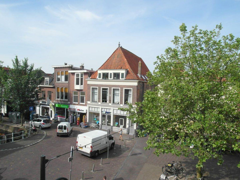Brabantse Turfmarkt 66 II, Delft foto-18